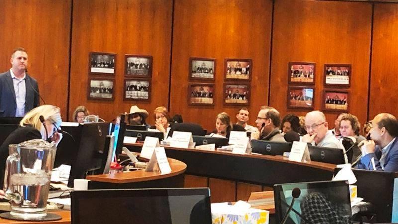 City of Red Deer Planning Meeting